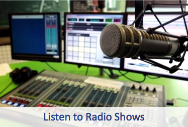 Current Clients - Listen To Radio Shows