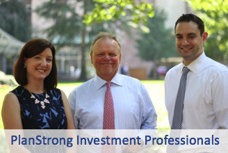 PlanStrong Investment Professionals